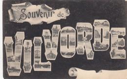 VILVOORDE / SOUVENIR  1905 - Vilvoorde