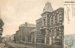 Belgique - Erquelinnes - Hôtel De Ville - Erquelinnes