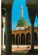 CPSM Holy Mosque-Medina-Saudi Arabia     L2970 - Arabie Saoudite