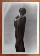La Strada Moden Carte Postale - Advertising