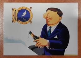 Lev Val ! Carte Postale - Advertising