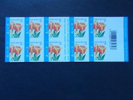 BELGIQUE  - CARNET   -  N° B 54  Année  2005  Valeur Permanente ZONE A Europe   ( Voir Photo ) - Postzegelboekjes 1953-....