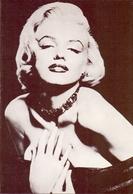 PK - Vedette Film - Artieste Star - Marilyn Monroe - Repro Kaart - - Artistes
