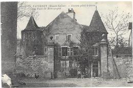 FAVERNEY : ANCIEN PIED A TERRE - Frankreich