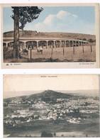 VESOUL  70  Petit Lot De 2 Cartes 1907 - Vesoul