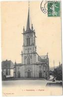 RONCHAMP : L'EGLISE - Otros Municipios