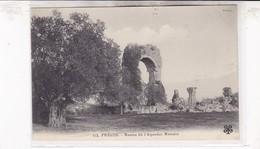 83 / FREJUS / RESTES DE L AQUEDUC ROMAIN - Frejus