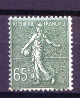 SEMEUSES N° 234........LUXE**...............FRAICHEUR POSTALE - 1903-60 Sower - Ligned