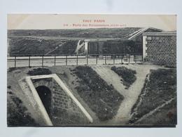 75 TOUT PARIS  Carte En Très Bel état - 216 Porte Des Poissonniers  DEN1155 - France