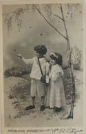 """Kinder, Käfer, Pfingsten"" 1906  ♥  (3227) - Other"