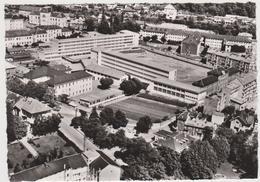 Albertville L'école Normale D'instituteurs Et Le Lycée National - Albertville