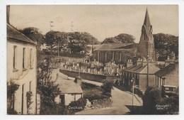 Onchan Church, I.O.M.. - Tuck Oncn 1 - Isle Of Man