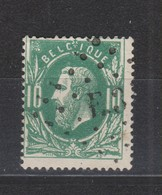 COB 30 Oblitération Centrale Ambulant E.3 - 1869-1883 Léopold II