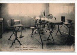 Hopital Marie-Lannelongue-129 Rue De Tolbiac-Salle D'opérations - Gezondheid, Ziekenhuizen