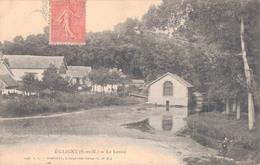 77 - EGLIGNY / LE LAVOIR - Autres Communes