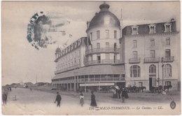 59. MALO-TERMINUS. Le Casino. 126 - Malo Les Bains