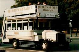 CPM - Carte Postale - Autobus Autocar - Andere