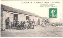Ile D'Oléron - La Cotinière - Café De L'Espérance - Ile D'Oléron