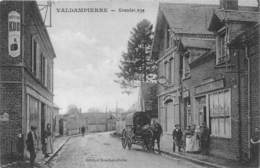 60-VALDAMPIERRE- GRANDE RUE - France
