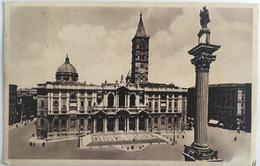 V 72616 - Roma - Chiesa Di Santa Maria Maggiore - Chiese