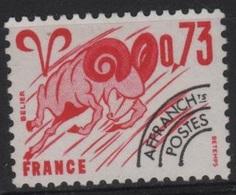 PREO 82 - FRANCE Préoblitéré N° 151 Neuf** Signes Du Zodiaque Belier - 1964-1988