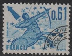 PREO 85 - FRANCE Préoblitéré N° 154 Neuf** Signes Du Zodiaque Sagitaire - 1964-1988