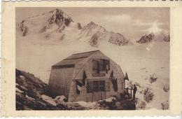 74 LE TOUR REFUGE ALBERT 1 ER GLACIER DU TOUR AIGUILLE DU CHARDONNET VALLEE DE  CHAMONIX MONT BLANC  Edit BILGERIE JAUN - Chamonix-Mont-Blanc