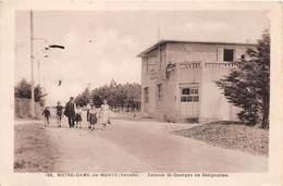 85-NOTRE-DAME-DE-MONTS- COLONIE ST-GEORGES DE BATIGNOLLES - Andere Gemeenten