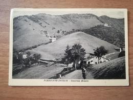 SCHIGNANO INTELVI - CASERMA BINATE  - 1952 - Como