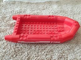 Lego Bateau Rouge - Lego System