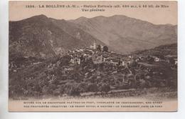 LA BOLLENE VESUBIE (06) - VUE GENERALE - Frankreich