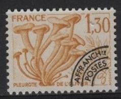 PREO 92 - FRANCE Préoblitérés N° 160 Neufs** Champignons - Préoblitérés