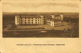 CPA - France - (44) Loire Atlantique - Varades - Préventorium Alexis Ricordeau - Varades