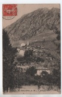 LA BOLLENE VESUBIE (06) - VUE GENERALE - Autres Communes