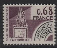 PREO 95 - FRANCE Préoblitérés N° 162 Neufs** Monuments Historiques - Vorausentwertungen