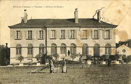CPA - France - (44) Loire Atlantique - Varades - Château Coteau - Varades