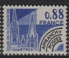 PREO 96 - FRANCE Préoblitérés N° 163 Neufs** Monuments Historiques - Vorausentwertungen