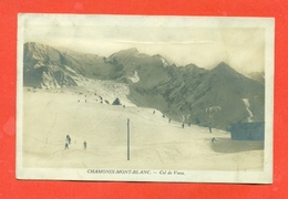CHAMONIX - SCI - Chamonix-Mont-Blanc
