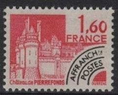 PREO 104 - FRANCE Préoblitérés N° 168 Neuf** Monuments Historiques - 1964-1988