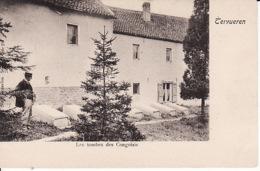 165613Tervueren, Les Tombes Des Congolais - Tervuren