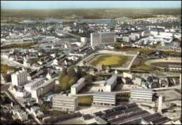 56 - LORIENT - PARC DES SPORT - Lorient