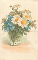 TOP 291 - CPA Original  Fleurs -  Signée  Catharina KLEIN  -  Voir Scan Recto Verso - Klein, Catharina