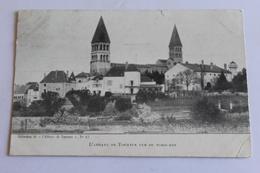 Environs De Tournus - Vue Du Nord Est - France