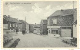 NEERHEYLISSEM : Rue Des Charrons - RARE VARIANTE - Hélécine