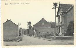 NEERHEYLISSEM : Rue De La Station - RARE VARIANTE - Hélécine