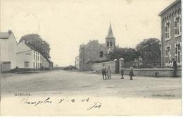 MARLOIE - Cachet De La Poste 1904 - Marche-en-Famenne