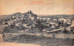 Aurignac (31) - Vue De La Route De Boussens - Other Municipalities