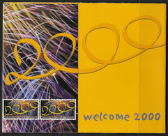 België/Belgique - Postfris - Volledig Jaar 2000xx - Neuf - L'Année Complète 2000xx - New - The Full Year 2000xx. - Années Complètes