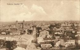 Vederea Jasului VI Bon Etat - War 1914-18