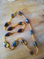 328/ Colliers - Halsketten